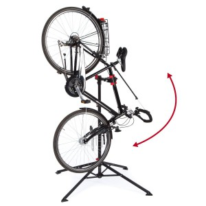 Soporte de taller ciclismo