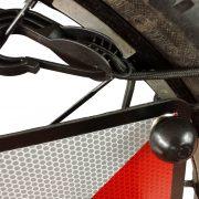 Sujetar señal v-20 bici